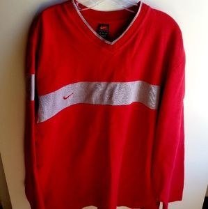 OSU Ohio State Buckeyes Nike NCAA Longsleeve Heavy
